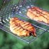 Як приготувати рибу на решітці