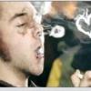Як пускати дим кільцями