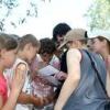 Як розважити групу дітей на вулиці?