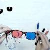 Як зробити 3d-окуляри самостійно?