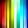 Як зробити абстрактний фон в кольорових тонах photoshop