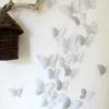 Як зробити метелика з паперу
