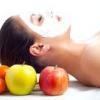 Як зробити фруктові маски для жирної шкіри