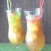Як зробити фруктовий коктейль