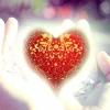 Як зробити з паперу серце орігамі