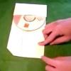 Як зробити конверт для дисків з аркуша паперу своїми руками