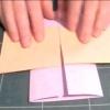 Як зробити красиву листівку відео майстер клас