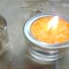 Як зробити красиві свічки своїми руками