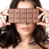 Як зробити маски з шоколаду