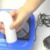 Як зробити міні кондиціонер своїми руками