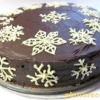Як зробити новорічний торт?