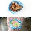 Як зробити орігамі-посуд (салатник)