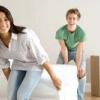 Як зробити перестановку меблів у кімнаті?