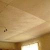 Як зробити стелю з фанери?