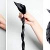 Як зробити зачіску з пов'язкою на лобі (в грецькому стилі)?