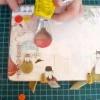 Як зробити рамку для фото своїми руками