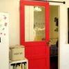Як зробити розсувні двері своїми руками