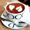 Як зробити малюнок на каву?