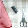 Як зробити троянду з тканини?
