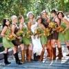 Як зробити весілля запам'ятовується