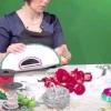 Як зробити весільний букет відео майстер клас