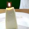 Як зробити свічку своїми руками майстер клас
