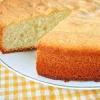 Як зробити тісто для пирога на ряжанка?