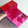 Як зробити трансформер з паперу?