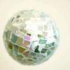 Як зробити дзеркальна куля для дискотеки з cd дисків