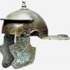 Як склеїти з пап'є-маше шолом римського легіонера?
