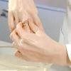 Як зняти кільце з опухлого пальця?