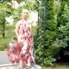 Як зшити літнє вечірнє плаття своїми руками