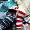 Як зшити мітенки з старих шкарпеток