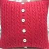 Як зшити наволочку зі старої кофти або светри