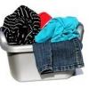 Як прати речі без прального порошку