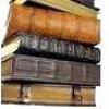 Як видалити плями на книгах
