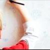 Як видалити плями від фломастера (маркера)