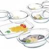 Як доглядати за скляним посудом
