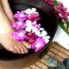Як доглядати за сухою шкірою ніг