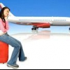 Як упакувати косметику в літак