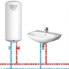 Як встановити водонагрівач?