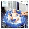 Як вибрати аксесуари для купання немовляти