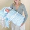 Як вибрати конверт для новонародженого?