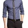 Як вибрати чоловічу сорочку?