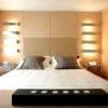 Як вибрати освітлення для спальні