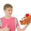 Як вибрати подарунок на 23 лютого для хлопчика-підлітка