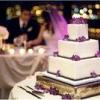 Як вибрати весільний торт?
