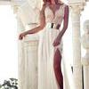 Як виглядати надзвичайно в довгій сукні