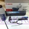 Як заправити лазерний принтер