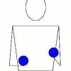 Як жонглювати 3 м'ячами
